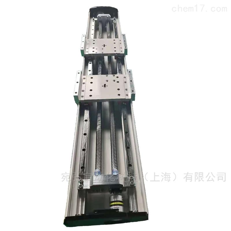 丝杆滑台RSB175-P10-S300-MR