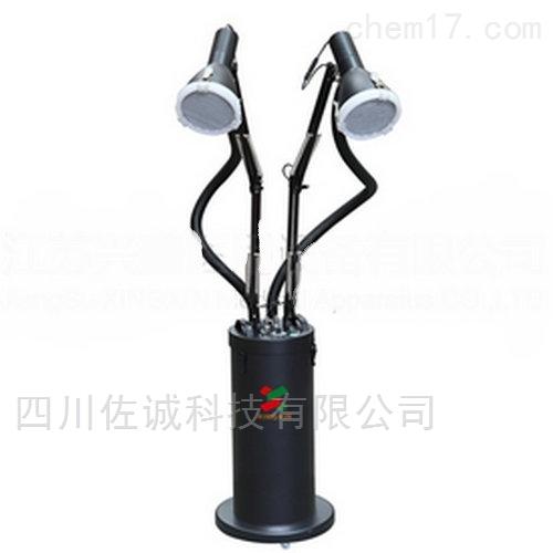 YZC-K型艾灸治疗仪