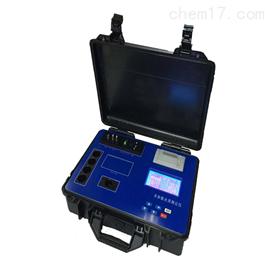 ZRX-17733五参数水质分析仪