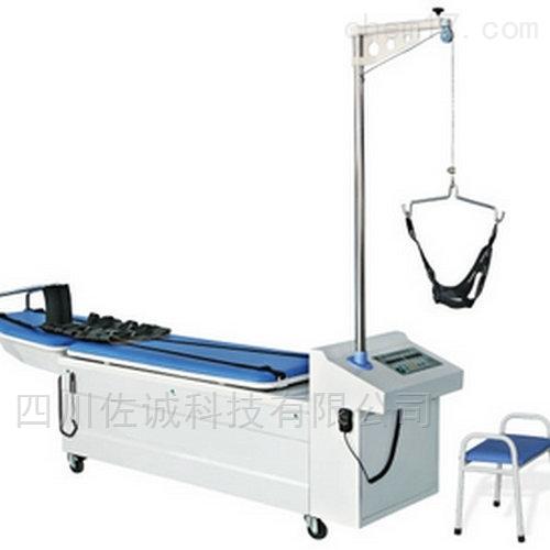 YHZ-100B型颈腰椎治疗牵引床
