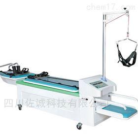 YHZ-100B系列颈腰椎治疗牵引床