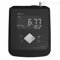 蓝牙pH/ORP/电导率/盐度/TDS/温度测试仪