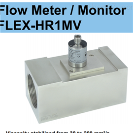FLEX-HR1MV豪斯派克Honsberg流量计流量开关