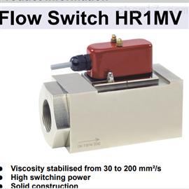 HR1MV豪斯派克Honsberg流量计流量开关