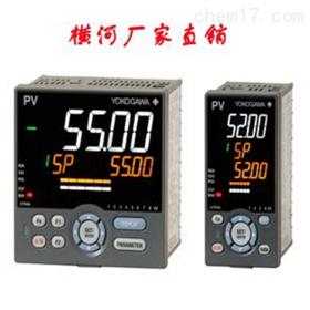 UT55A-002-10-00温度调节器UM33A-000-11日本横河YOKOGAWA