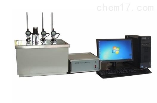 热变形•维卡软化点温度测定仪  厂家