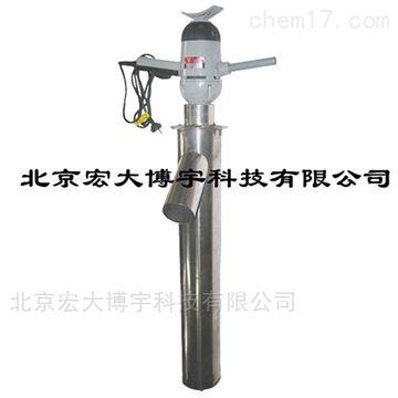 BYCY-600 BYCY-800便携式采样器_煤炭取样器_煤质采样分析仪器