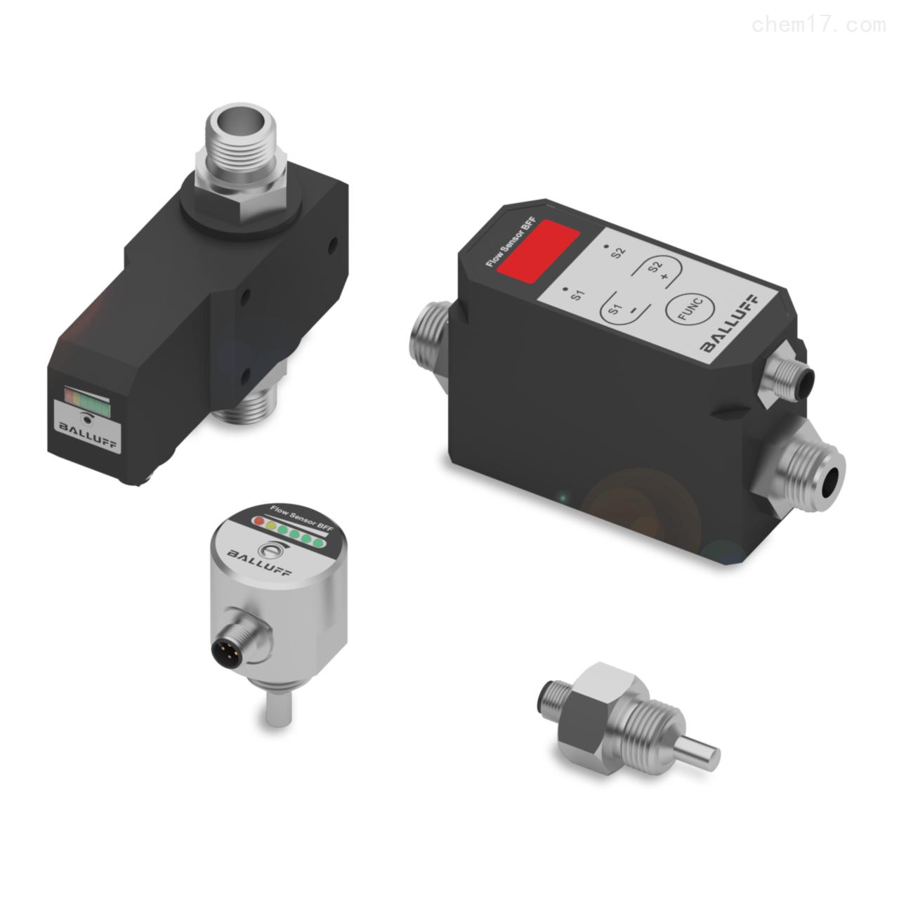 巴鲁夫角度传感器BSI R65K0-XB-MXS045-S115