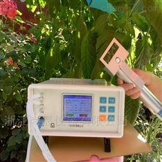 植物光合作用测定仪