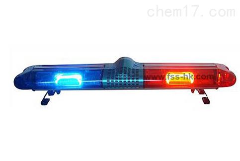星盾TBD-GA-2001S超薄长排爆闪灯警示灯
