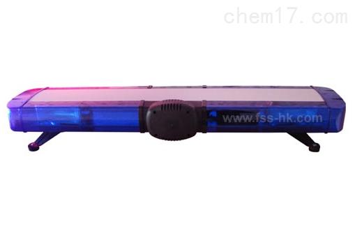 星盾TBD-GA-8501S长排爆闪灯警示灯