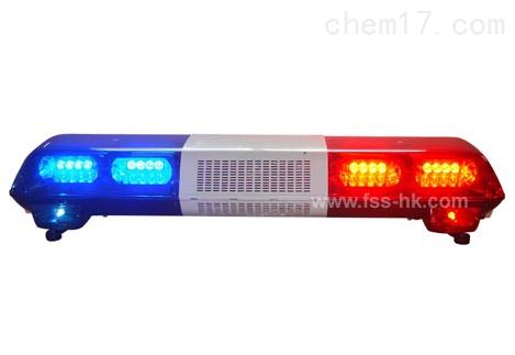 星盾TBD-GA-3000H大功率LED长排警灯