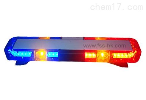 星盾TBD-GA-8600HF长排灯车顶警示灯警报灯
