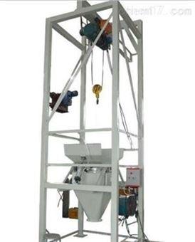 SDD1000吨袋挤压机的功能