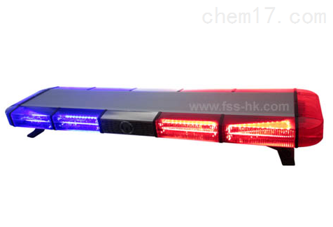 星盾TBD-GA-5300T长排灯车顶警报灯警示灯