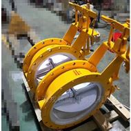 DMF-0.5电磁式快速煤气安全切断阀