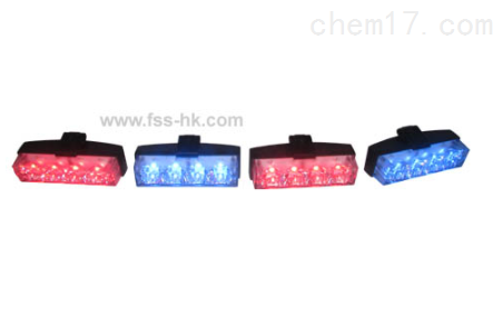 星盾LED-4M中网灯杠灯爆闪警示灯
