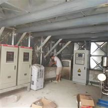 地埋箱泵张家口抗浮地埋式箱泵一体化消防水箱