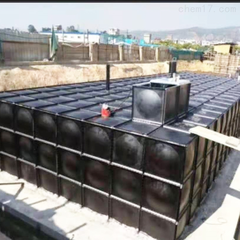 镇江抗浮地埋消防箱泵一体化厂家