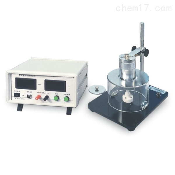 金属比热容测试仪