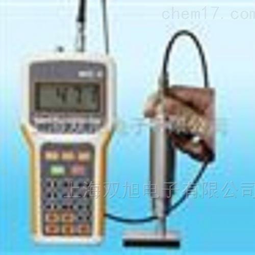 MRZ-6便携式超声波硬度计