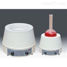 数显恒温电热套 样品烘焙干燥恒温电热套 医药卫生实验室恒温电热套