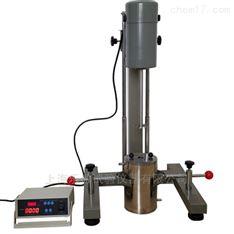 SJ-1调频砂磨分散搅拌机