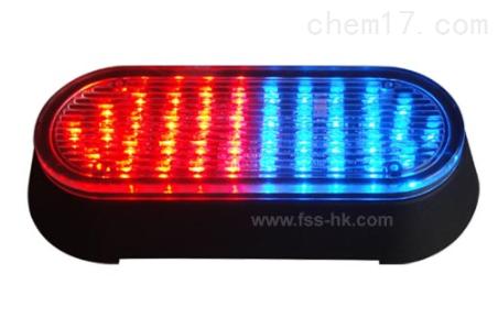 星盾LED-4F-1L频闪灯警示灯信号灯