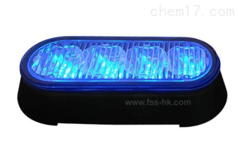 星盾LED-4F-1H频闪灯警示灯信号灯
