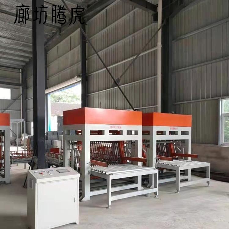 水泥基匀质板设备运行稳定易于维护