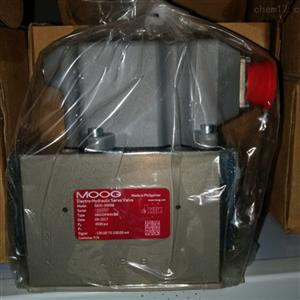 MOOG穆格G631系列流量控制阀