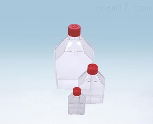 Cell Culture Flask,25cm²,透气盖