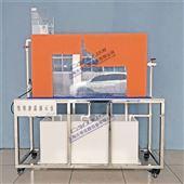 DYS146单帷幕绕坝渗流演示仪,水文地质实验装置