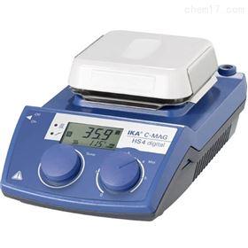 IKA磁力搅拌器C-MAG HS 7 digital