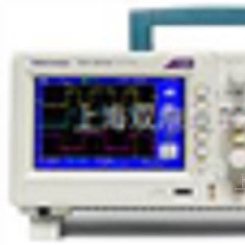 TDS2000C数字存储示波器