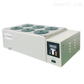 CKDK-S26电热恒温水浴锅