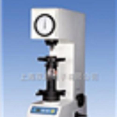 XHR150电动塑料洛氏硬度计