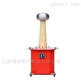 100KV干式试验变压器设备