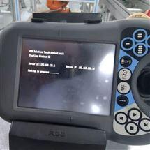 ABB维修保养ABB机械手开机一直显示在加载状态厂家修理