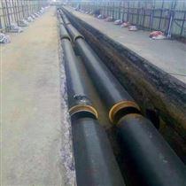 219*6聚氨酯供熱采暖保溫管