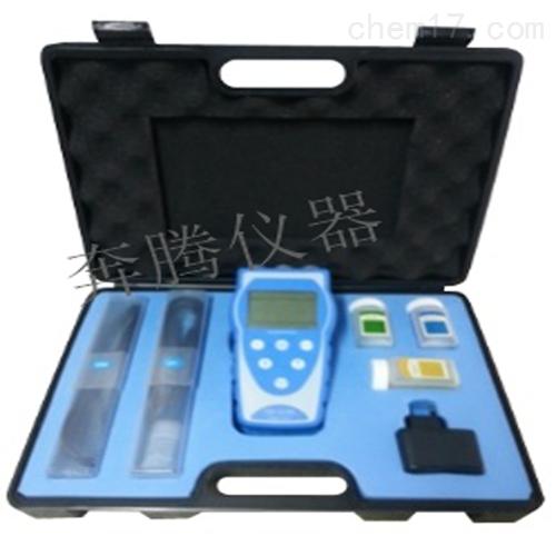 便携式电导率检测分析仪