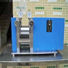电动辊压机