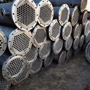 二手冷凝器板式换热器常年收购