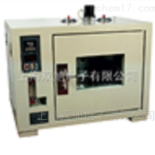 SYD-0610 沥青旋转薄膜烘箱