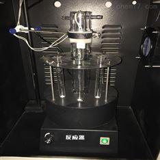 多通道恒温光催化反应系统