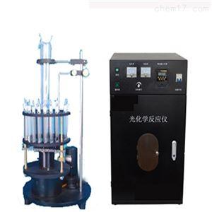 磁力搅拌多试管光催化降解装置