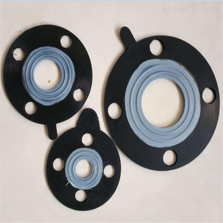 DN65带孔橡胶垫片