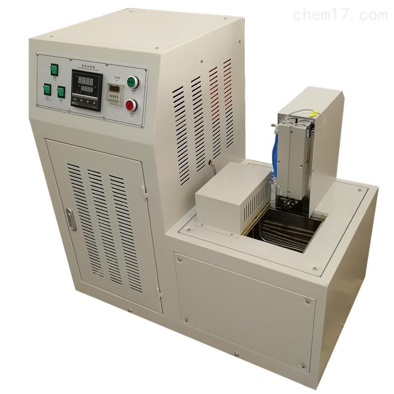 DW-100低温脆性试验机(单试样法)