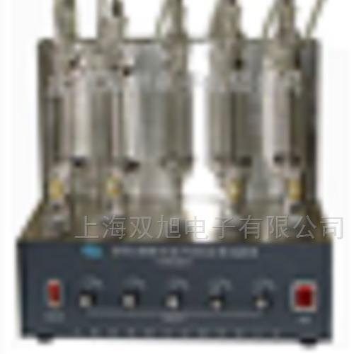 SYD-380石油产品硫含量试验器