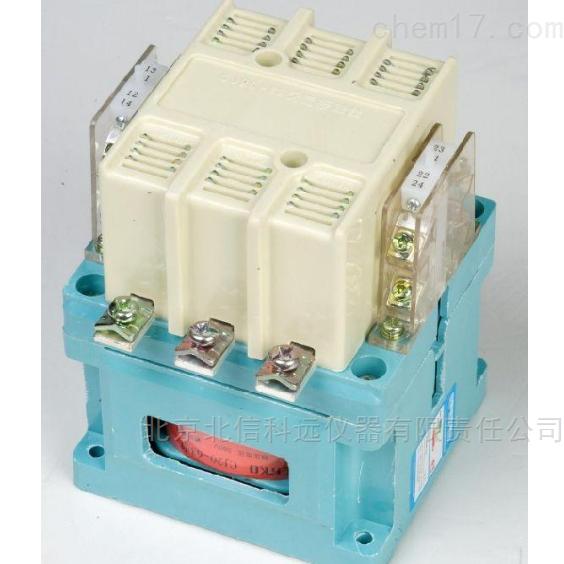 交流接触器 低压接触器 接通分断电路接触器